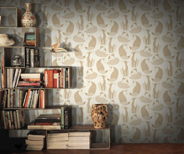 Daydreaming-Wallpaper-Gold-Bookshelves.jpg